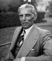 short essay on mohammed ali jinnah